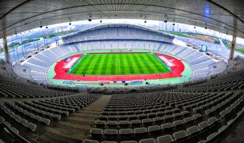 UEFA: Σκέψεις για τελικό του Champions League με τουλάχιστον 9.000 θεατές