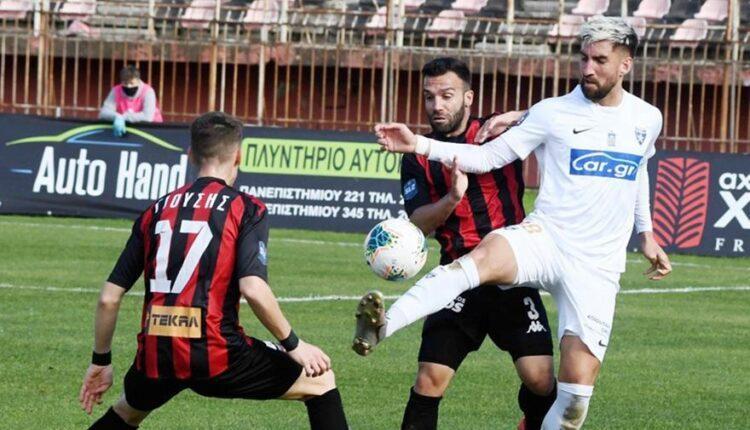Super League 2: Ντέρμπι στη Νεάπολη, όλο το πρόγραμμα (VIDEO)