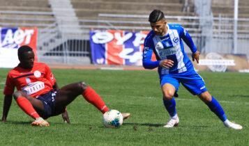 Τρίκαλα-Χανιά 0-2: Πέρασαν... αέρα (VIDEO)
