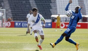 Εθνική Ομάδα: Καλή εμφάνιση της Ελλάδας, 2-1 την Ονδούρα σε φιλικό στην Τούμπα (VIDEO)