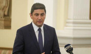 Ο Αυγενάκης έδωσε επίσημα... εξήγηση για το φιάσκο στις Ομοσπονδίες!