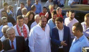 Σε παραίτηση προτρέπουν τον Αυγενάκη τα ΜΜΕ του Μαρινάκη μετά το κάζο στην ΕΠΟ!