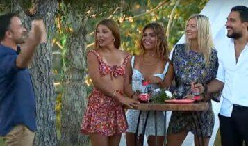 Survivor: Η ένωση των δυο ομάδων οδηγεί σε νέο έρωτα (VIDEO)