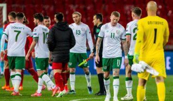 Δυο χρόνια χωρίς νίκη η Ιρλανδία (VIDEO)