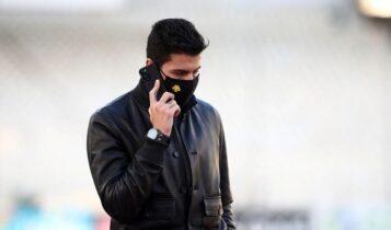 ΑΕΚ: Εξετάζει στόπερ από τη Γαλλία και διεθνή από την Premier League