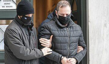 Αρνείται τη νέα καταγγελία ο Λιγνάδης: «Δεν τον γνωρίζω καν»