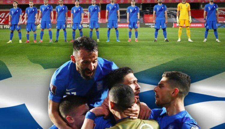 ΑΕΚ σε Εθνική Ελλάδας: «Καλή επιτυχία -Με τη νίκη»! (ΦΩΤΟ)