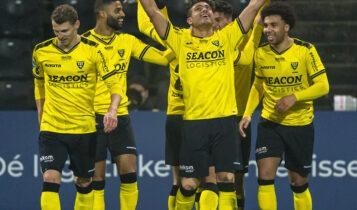 Γιακουμάκης: Επέστρεψε και έβαλε το 27ο γκολ του (VIDEO)