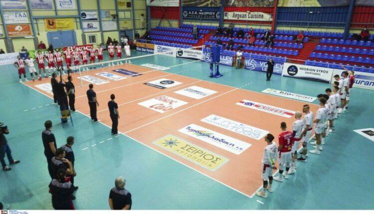 Volley League: Ετσι θα κριθεί ο φετινός τίτλος