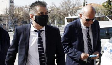 FIFA/UEFA: Συγχαρητήρια Ινφαντίνο και Τσέφεριν σε Ζαγοράκη
