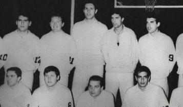 Η πρώτη ελληνική ομάδα σε ευρωπαϊκό F4, η πρώτη απόδειξη της μεγάλης ΑΕΚ (VIDEO)