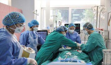 Εισπρακτική κάλεσε ασθενή covid-19 μέσα στη ΜΕΘ γιατί χρωστούσε 50 ευρώ! (VIDEO)