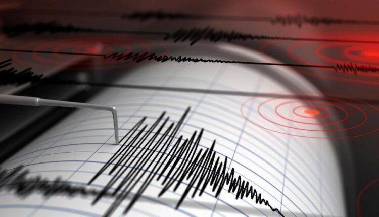 Δυνατός σεισμός στα Χανιά (ΦΩΤΟ)