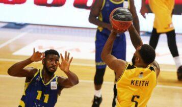 Δεν σηκώνει κεφάλι η ΑΕΚ, νέα ήττα (94-97) από το Λαύριο