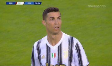 Γιουβέντους-Τορίνο 2-2: Νέα απώλεια και «τρέχει» για το Champions League (VIDEO)
