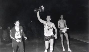 ΚΑΕ ΑΕΚ: «53 χρόνια από το έπος του 1968 -Το θαύμα των θαυμάτων» (ΦΩΤΟ)