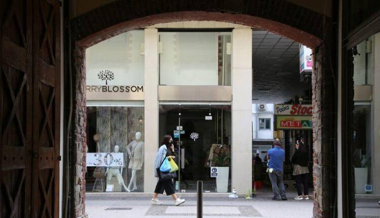 Λιανεμπόριο: Έτσι ανοίγουν τα μαγαζιά την Δευτέρα, τι ισχύει