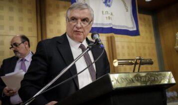 ΕΠΟ: Αναπληρωτής πρόεδρος ο Παναγιώτης Δημητρίου