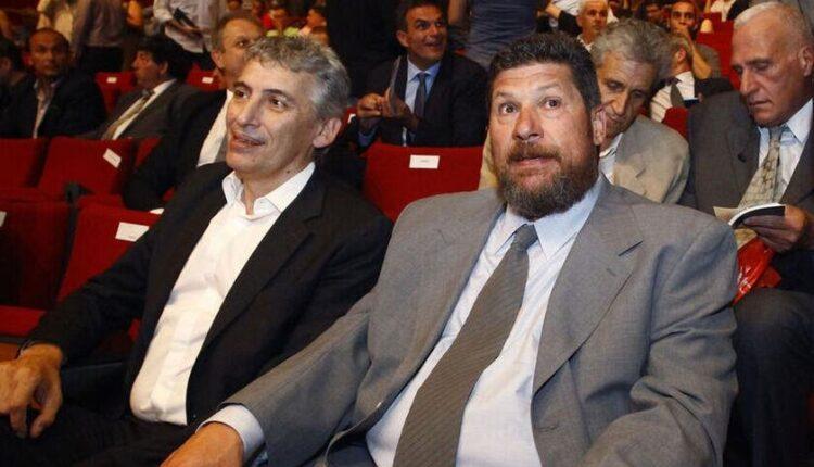 Νέος πρόεδρος της ΕΟΚ ο Φάνης Χριστοδούλου!
