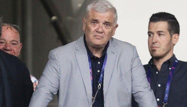 Μελισσανίδης: «Τεράστια ντροπή, είστε ξεφτίλες!»