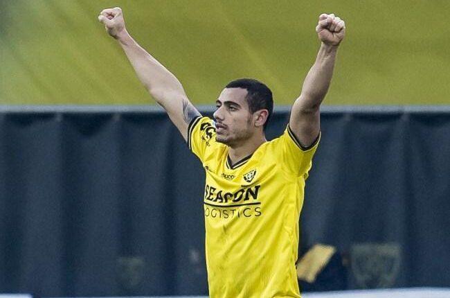 O Κριστιάνο Ρονάλντο... έπιασε τον Γιακουμάκη στα 24 γκολ