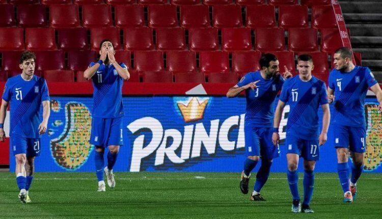 FIFA: Ανοδος δυο θέσεων στο ranking για την Ελλάδα, είναι 51η (VIDEO)