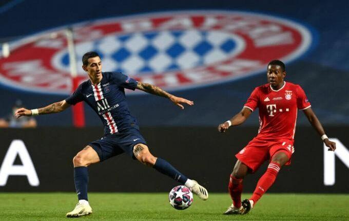 Champions League: Μπάγερν και Παρί στην πρώτη... γιγαντομαχία, Πόρτο και Τσέλσι για το πρώτο βήμα