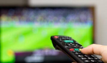 Τηλεοπτικές μεταδόσεις: Φουλ της δράσης και σήμερα