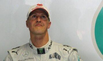 Σουμάχερ: Η θλίψη που δεν κέρδισε αγώνα με τη Mercedes