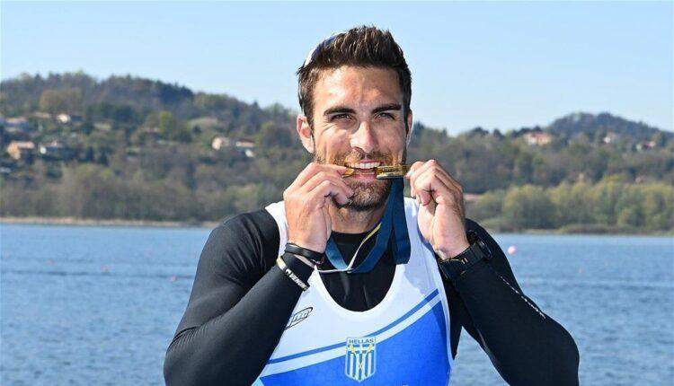 Κωπηλασία: Προκρίθηκε στους Ολυμπιακούς Αγώνες ο Ντούσκος