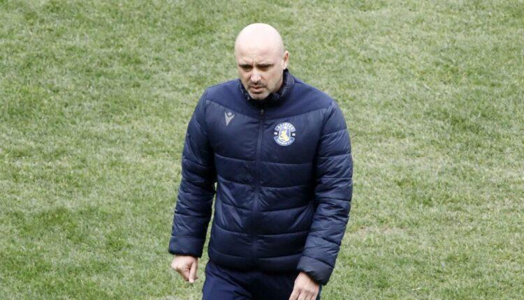 Ο Ράσταβατς ανανέωσε με Αστέρα Τρίπολης μέχρι το 2023