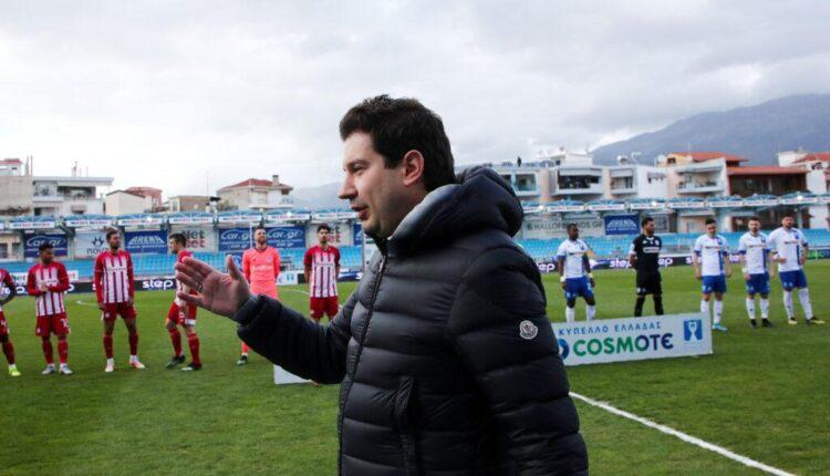 «Kicker»: «ΑΕΚ και Παναθηναϊκός για Γιαννίκη!»