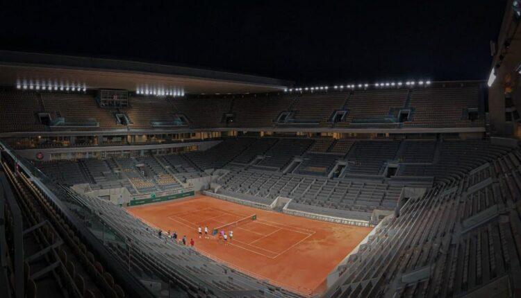 Αλλαγή ημερομηνίας για το Rolland Garros