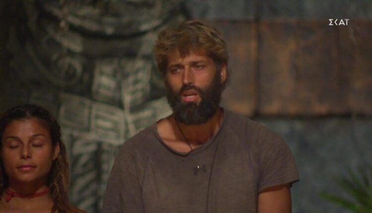 Survivor 4-Αλέξης: «Τζέιμς και Ηλίας κανονίζουν ποιοι θα φύγουν για να πάνε αυτοί τελικό» (VIDEO)
