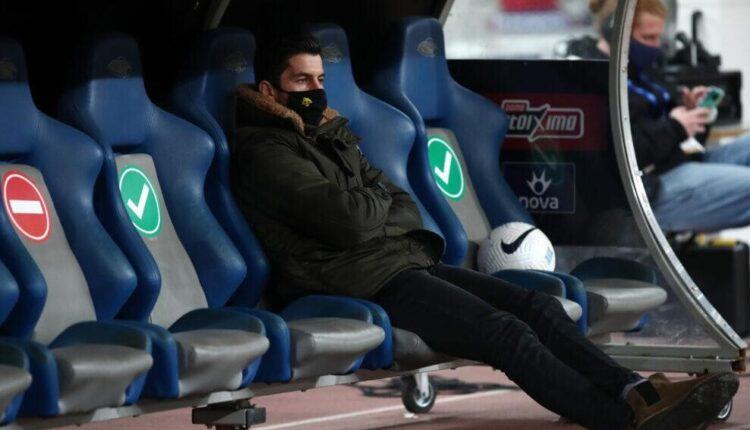 ΑΕΚ: Προπονητή από την Ισπανία φαβορί για τον πάγκο σύμφωνα με τις στοιχηματικές
