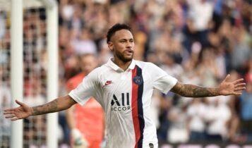 Στηρίζουμε την Παρί και τη Ligue 2