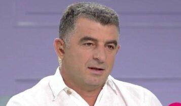 Η ιατροδικαστική έκθεση για τον Γιώργο Καραϊβάζ -«Έξι σφαίρες στον θώρακα, δύο στο κεφάλι, μία στον λαιμό» (VIDEO)