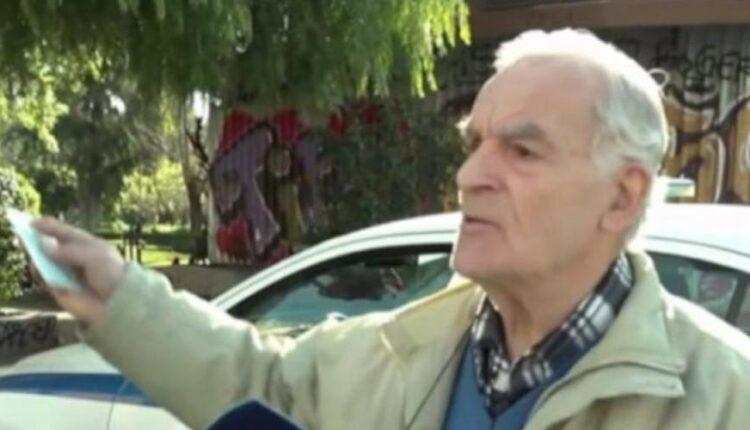 Σαν σήμερα: Οταν η ΑΕΚ έδειχνε το μεγαλείο της -Το πρώτο διαρκείας για την «Αγιά Σοφιά» στον παππού που την πάτησε με το πρόστιμο (VIDEO)
