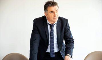 ΕΠΟ: Πρόεδρος της Επιτροπής Επαγγελματικού Ποδοσφαίρου ο Ζαγοράκης