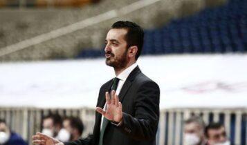 ΑΕΚ: Ψάχνει προπονητή, στη λίστα ο Βόβορας που αρέσει