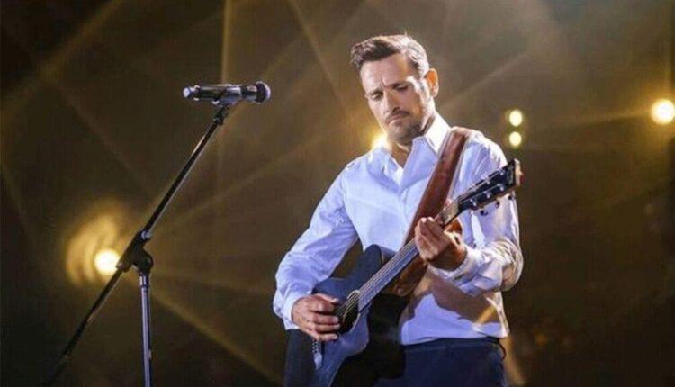 «Ποδαρικό» στις συναυλίες ξένων στο Ισραήλ κάνει ο Νίκος Βέρτης