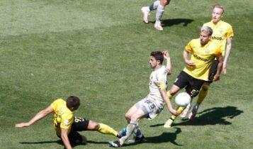 Η ομοιότητα του πέναλτι στον Γαλανόπουλο με το πέναλτι της Εθνικής στην Ισπανία (VIDEO)