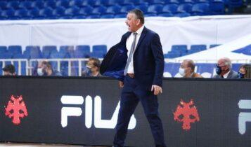 Παπαθεοδώρου: Ο μακροβιότερος προπονητής της ΑΕΚ από το 2014