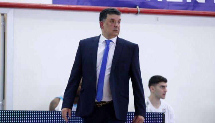 Αγγέλου: Αυτός είναι ο νέος προπονητής της ΑΕΚ