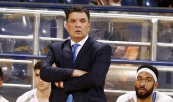 Νέος προπονητής της ΑΕΚ ο Βαγγέλης Αγγέλου!