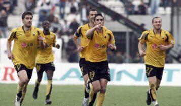 Η ΑΕΚ πέρασε σαν πρωταθλήτρια από την Τούμπα, συνέτριψε με 4-0 τον ΠΑΟΚ (VIDEO)