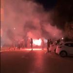 Ούτε στην Πάτρα, ούτε πουθενά μόνη η ΑΕΚ -Τρέλα με οπαδούς έξω από το ξενοδοχείο! (VIDEO)