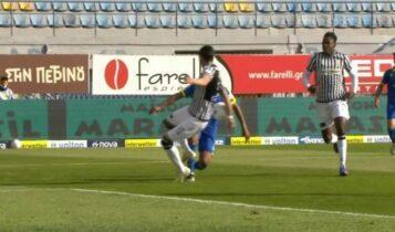 Κλάτενμπεργκ για ΠΑΟΚ: «Κακώς δεν δόθηκε πέναλτι-Σωστά τα πέναλτι και τα γκολ της ΑΕΚ στο Χαριλάου» (VIDEO)