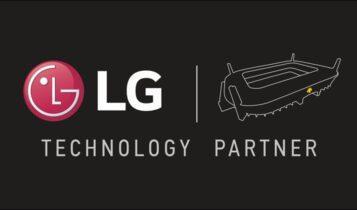 «Αγιά Σοφιά»: H LG Electronics Τεχνολογικός Πάροχος της OPAP ARENA!