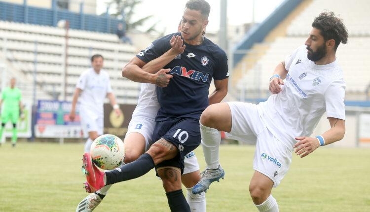 Football League: Έπιασε κορυφή ο Ολυμπιακός Βόλου, πέρασε πρώτη η Καλαμάτα στο Νότο